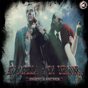 Dangerous Bastards - EP