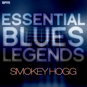Essential Blues Legends - Smokey Hogg