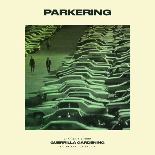 Parkering