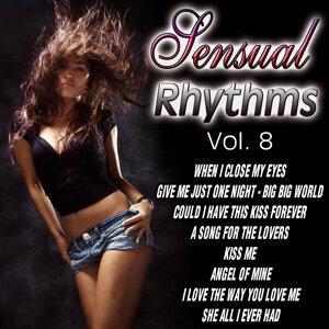 Sensual Rhythms Vol.8