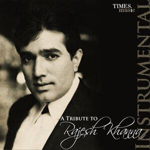 A Tribute To Rajesh Khanna Instrumentals