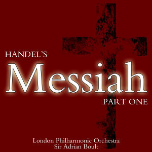 Handel: Messiah Part 1