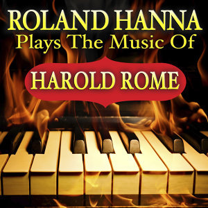 Plays the Music of Harold Rome