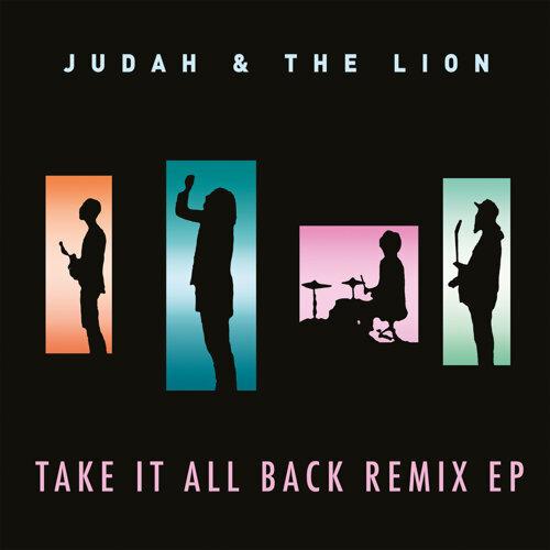 Take It All Back - Remix EP