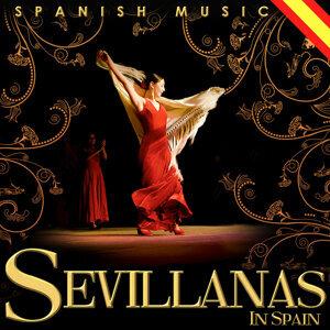 Spanish Music. Sevillanas in Spain