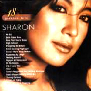 Sharon 18 Greatest Hits Vol. 2