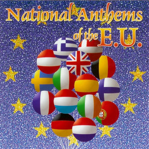 National Anthems of the E.U.