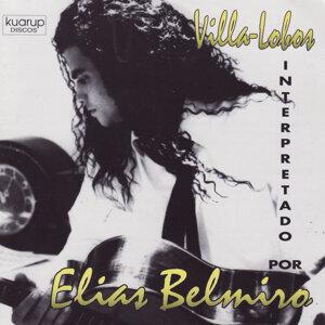 Villa-Lobos Interpretado por Elias Belmiro