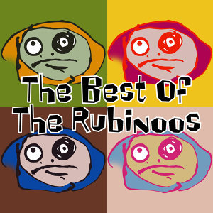 The Best Of The Rubinoos
