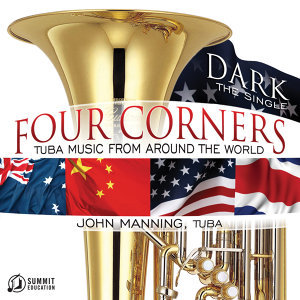 Dark: from Four Corners, John Manning
