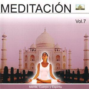 Meditación Vol. 7 (Mente, Cuerpo y Espíritu)
