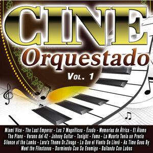 Cine Orquestado Vol. 1