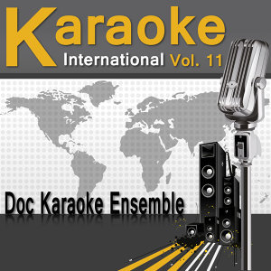 Karaoke International Vol. 11