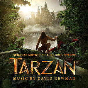 Tarzan (Original Motion Picture Soundtrack) - Original Motion Picture Soundtrack