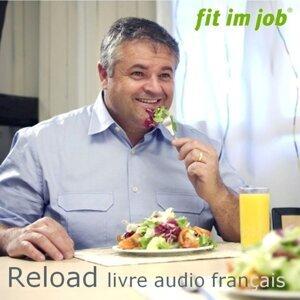Reload livre audio français