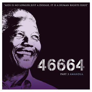 46664 - Part 3: Amandla