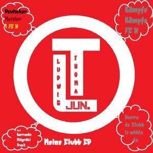 Meine Clubb CD [feat. Ludwig Thoma Jun.]