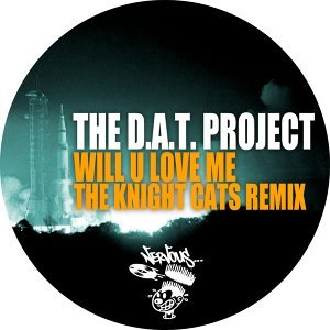 Will U Love Me - The Knight Cats Remix