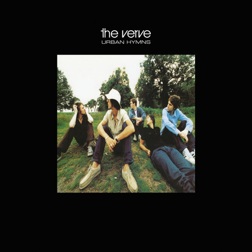 Urban Hymns - Super Deluxe / Remastered 2016