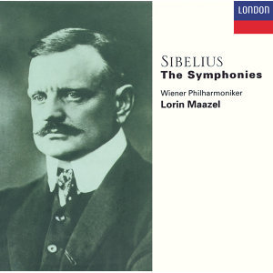 Sibelius: The Symphonies - 3 CDs