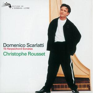 Scarlatti, D.: 15 Harpsichord Sonatas