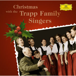 Christmas with the Trapp Familiy