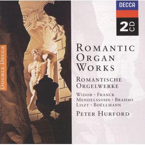 Romantic Organ Works - 2 CDs