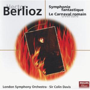 Berlioz: Symphonie Fantastique/Le Carnaval Romain