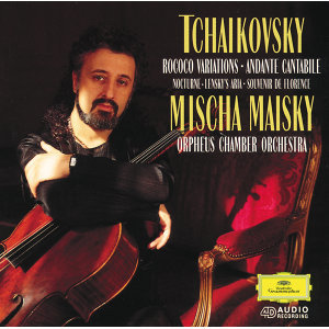 "Tchaikovsky: Rococo Variations; Souvenir de Florence; Lensky's Aria From ""Eugen Onegin""; Nocturne In D Minor (From Op. 19, No. 4); Andante Cantabile, Op. 11"
