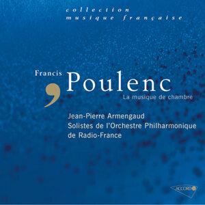 Poulenc: La musique de chambre