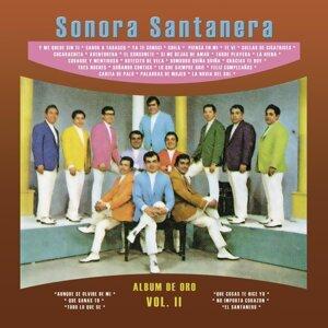Álbum De Oro De La Sonora Santanera
