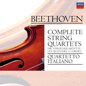 Beethoven: Complete String Quartets - 10 CDs