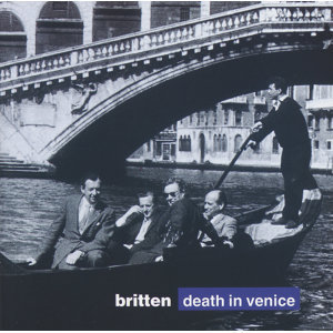 Britten: Death in Venice - 2 CDs