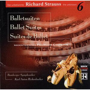 R. Strauss: Ballettsuiten nach Francois Couperin