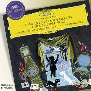 Ravel: L'Enfant Et Les Sortilèges; L'Heure Espagnole - 2 CDs