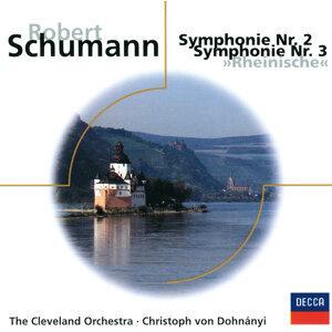 """Schumann: Sinfonien Nr.2, Op.61 & Nr.3, Op.97 """"Rheinische"""" - Eloquence"""