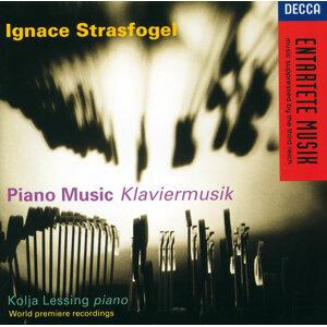Strasfogel: Piano Music