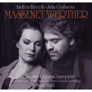 Massenet: Werther - 2 CDs