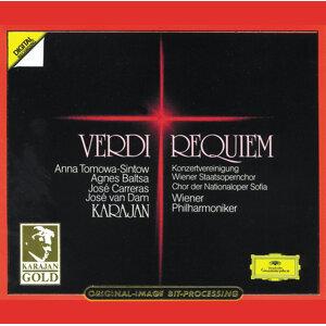 Verdi: Messa da Requiem - 2 CD's