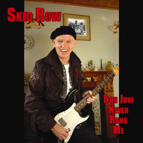 Bon Jovi Never Rang Me