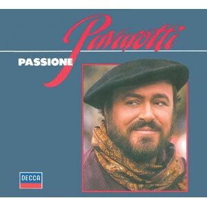 Luciano Pavarotti - Passione