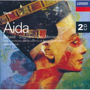 Verdi: Aida - 2 CDs