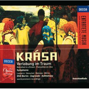 Krasa: Verlobung im Traum/Symphonie - 2 CDs