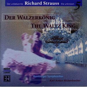 R. Strauss: Der Walzerkönig
