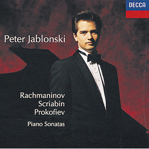 Russian  Piano Sonatas