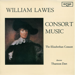 Lawes: Consort Music