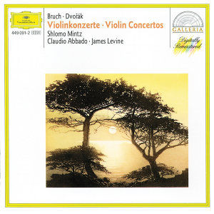 Dvorák: Violin Concerto In A Minor, Op. 53 / Bruch: Violin Concerto No.1 In G Minor, Op. 26