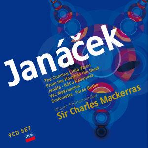 Janácek: Operas - 9 CDs