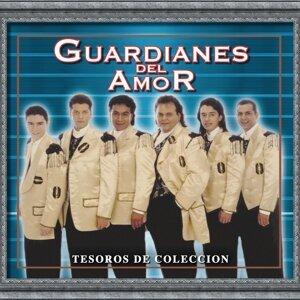Tesoros De Coleccion - Guardianes Del Amor