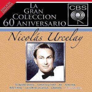 La Gran Coleccion Del 60 Aniversario CBS - Nicolas Urcelay